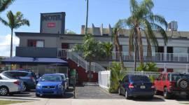 Wishes Biscayne Motel