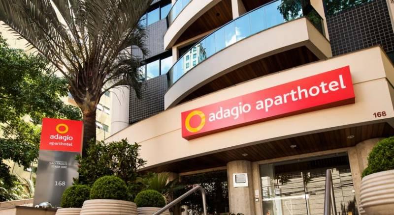 Adagio São Paulo Itaim Bibi