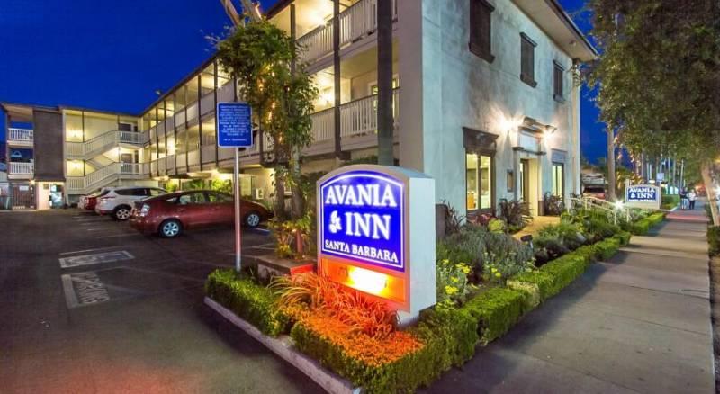 Avania Inn - Santa Barbara