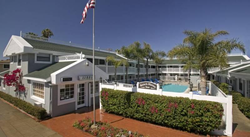 Beach Haven Inn