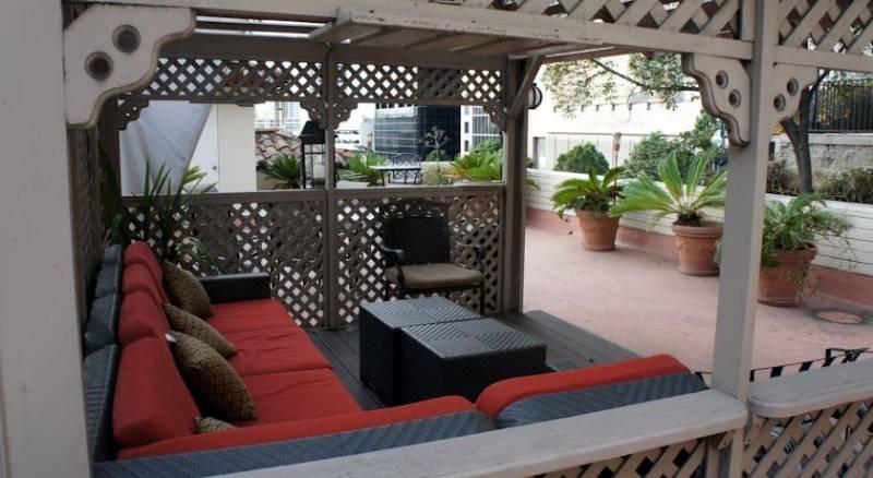 Best Western Plus Cabrillo Garden Inn