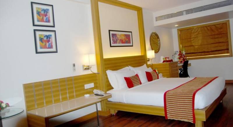 Comfort Inn Heritage