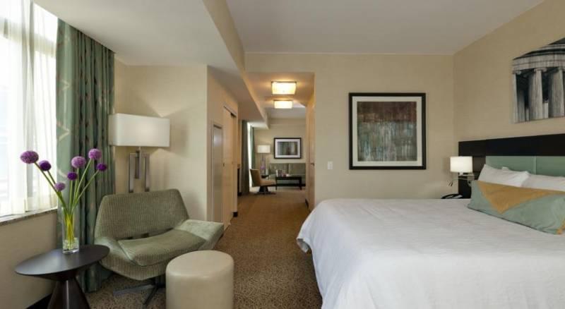 Hilton Garden Inn Washington D.C./U.S. Capitol