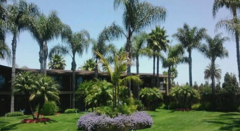 Holiday Inn San Diego Bayside