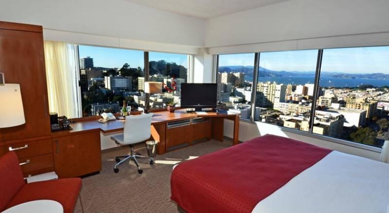 Holiday Inn San Francisco - Golden Gateway