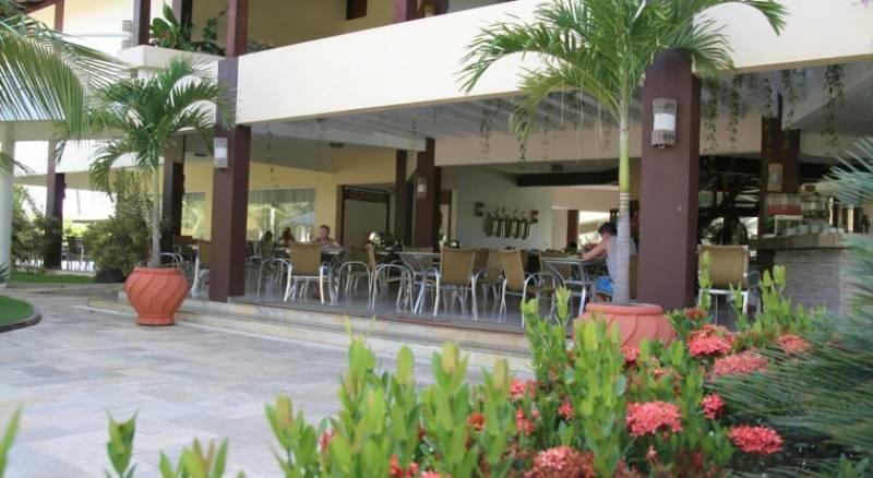 Hotel Aldeia da Praia