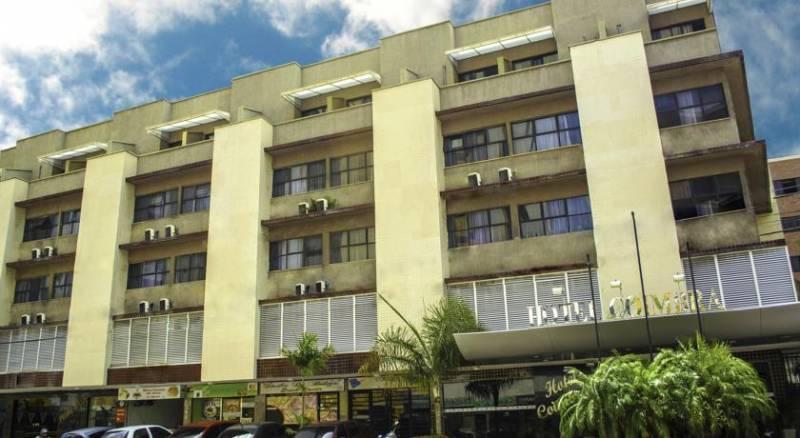 Hotel Coimbra