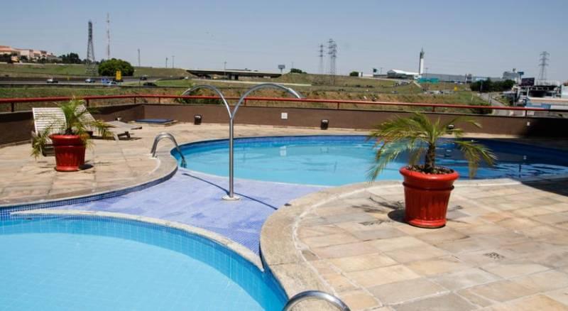 Hotel Nacional Inn Campinas