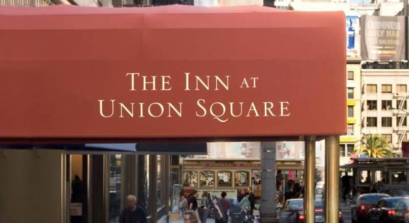 Inn At Union Square