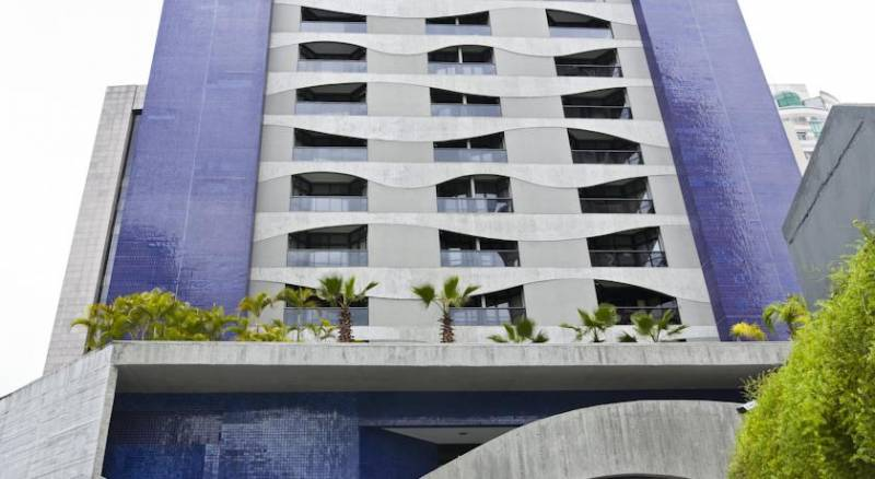 InterCity Address Faria Lima