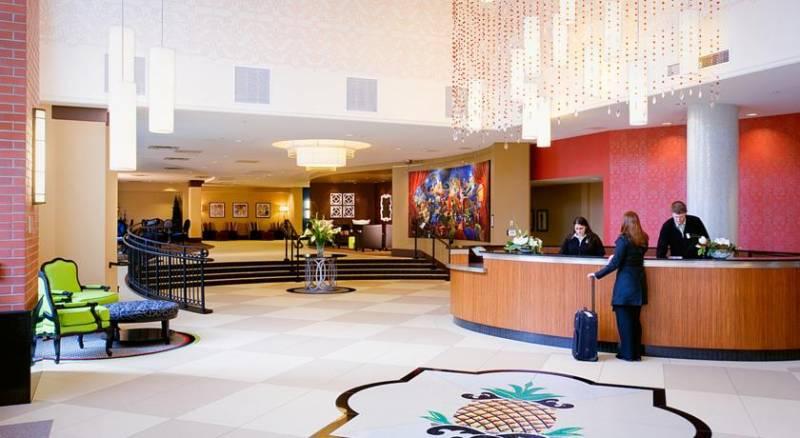 Maxwell Hotel - Pineapple Hospitality