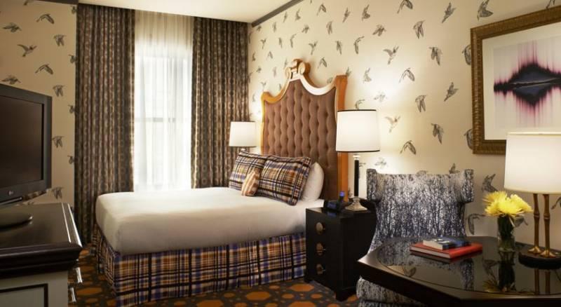 Monaco Portland, a Kimpton Hotel