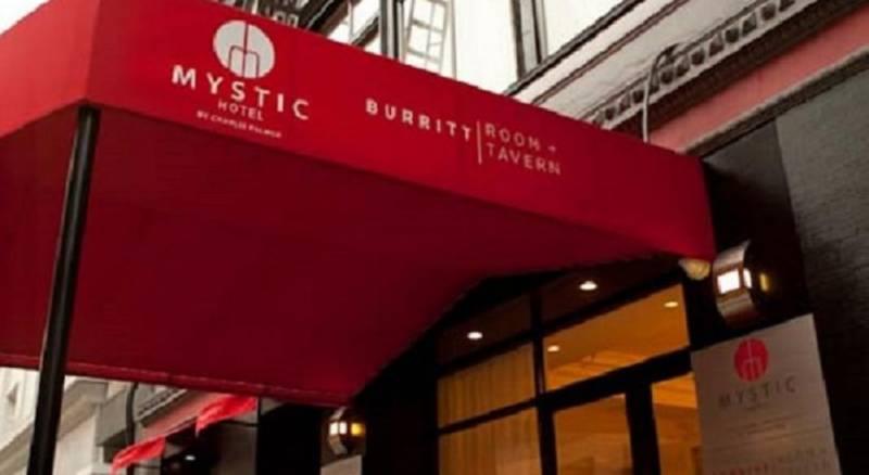 Mystic Hotel by Charlie Palmer