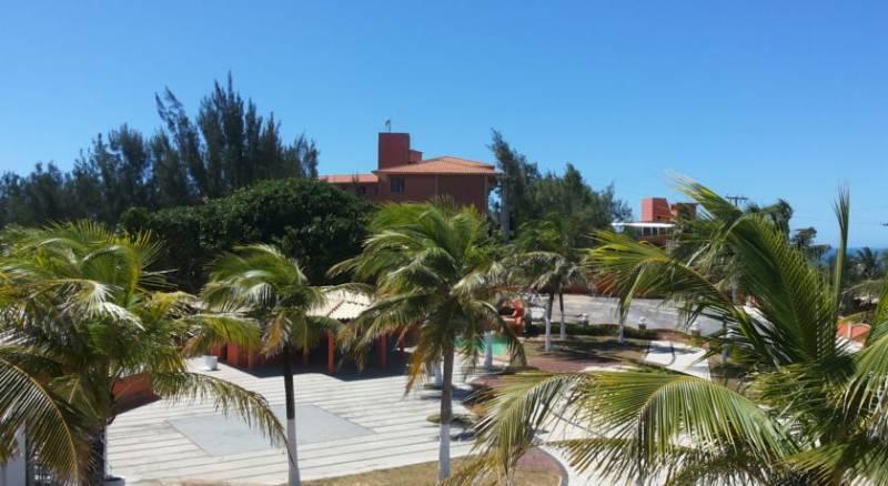 Porto d'Aldeia Eco Lodge
