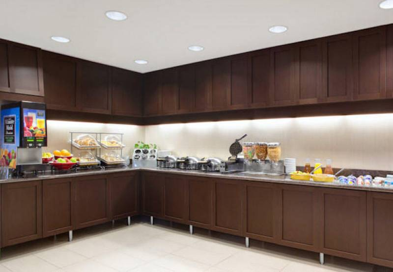Residence Inn by Marriott Washington - DC/Foggy Bottom