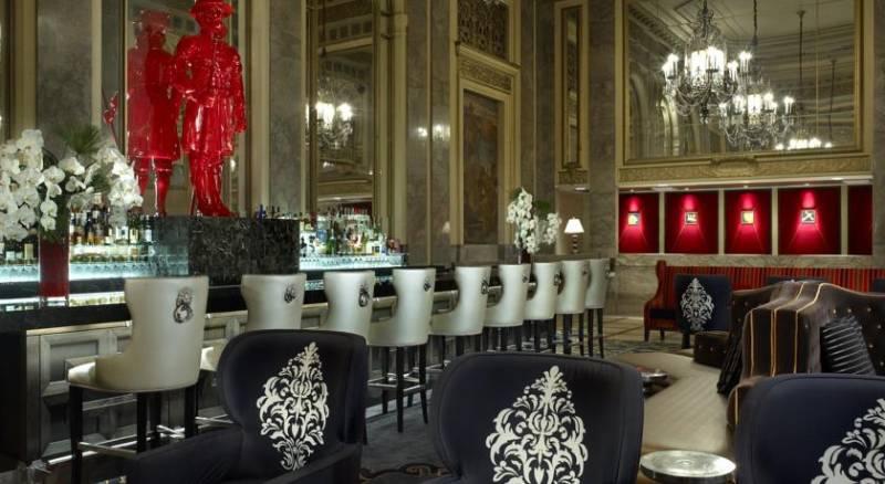 Sir Francis Drake, a Kimpton Hotel