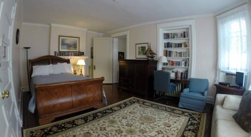 The Kalorama Guest House