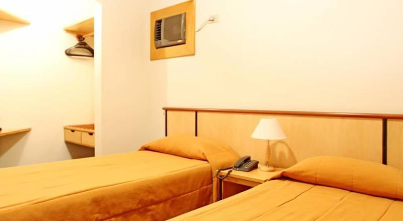 Travel Inn Conde Luciano