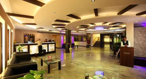 Airport Hotel Le Seasons Aerocity New Delhi