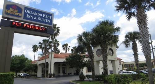 Best Western Orlando East