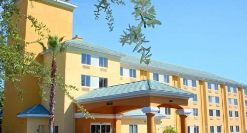 Best Western Plus Orlando Convention Center Hotel