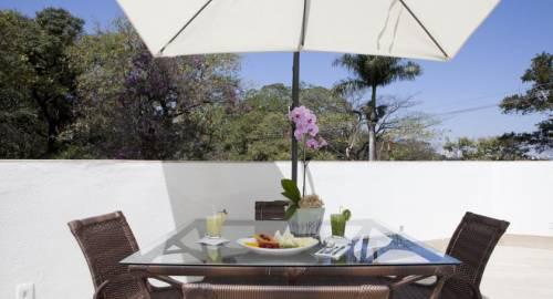 Best Western Plus Pampulha Design Hotel
