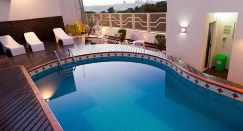 Best Western Tarobá Hotel