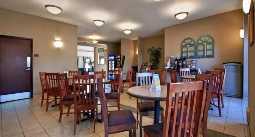 Comfort Inn Portland