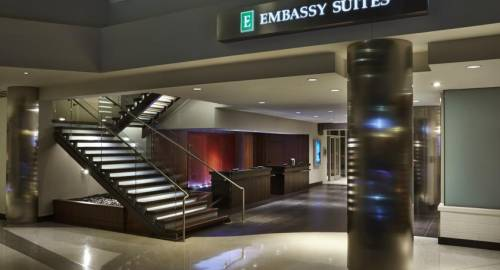 Embassy Suites Washington D.C. - at the Chevy Chase Pavilion