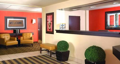 Extended Stay America - San Diego - Mission Valley - Stadium
