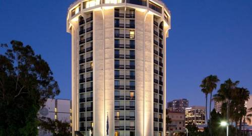Four Points by Sheraton San Diego Downtown