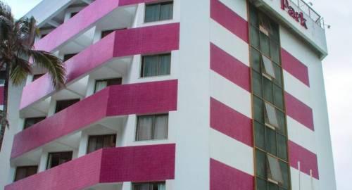 Golden Park Hotel Salvador