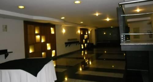 Granville Park Hotel