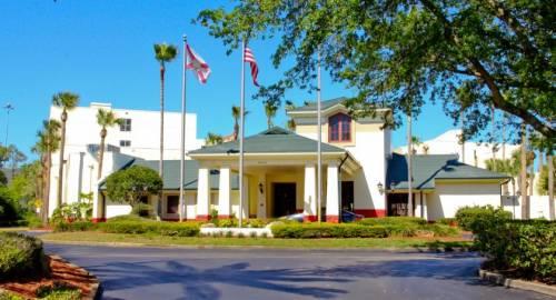 Hawthorn Suites Orlando