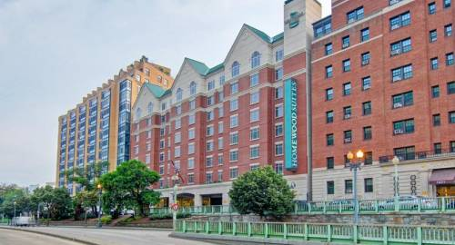 Homewood Suites by Hilton Washington