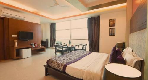 Hotel Delhi 37