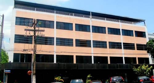 Hotel Manaós