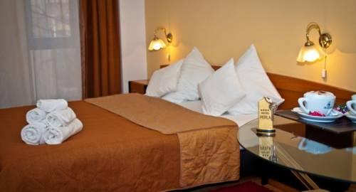Hotel Perla D'Oro
