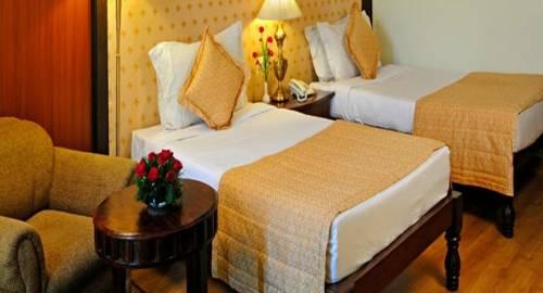 Hotel Utkarsh Vilas