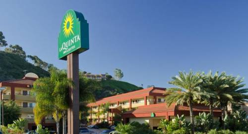 La Quinta Inn & Suites San Diego SeaWorld Zoo Area