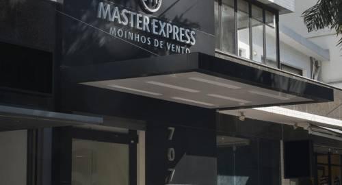 Master Express Moinhos de Vento