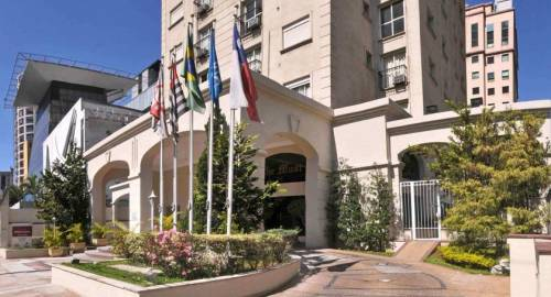 Mercure São Paulo Funchal