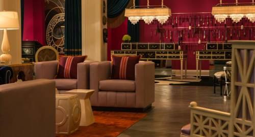Monaco Philadelphia, a Kimpton Hotel