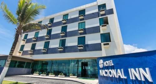 Nacional Inn Salvador