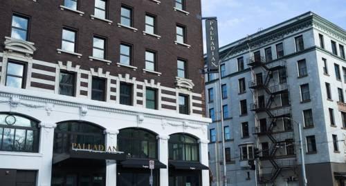 Palladian, a Kimpton Hotel
