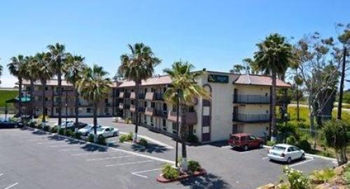 Quality Inn I-5 Naval Base