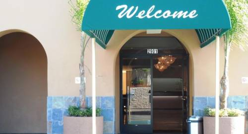 The Consulate Hotel Airport/Sea World/San Diego Area