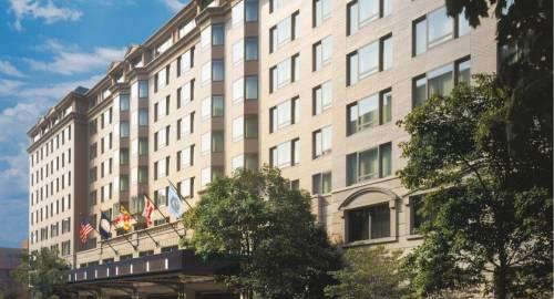 The Fairmont Washington DC