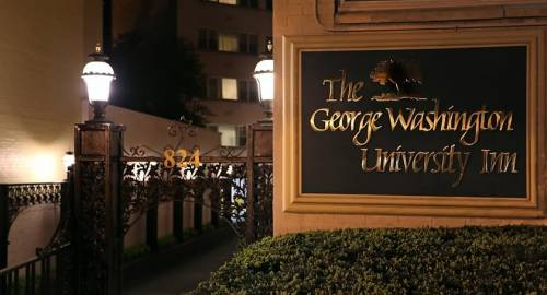 The George Washington University Inn-A Modus Hotel
