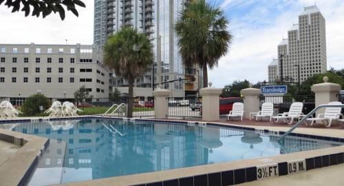 Travelodge - Orlando Downtown